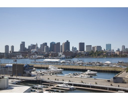Photo of 47 Constellation Wharf #47