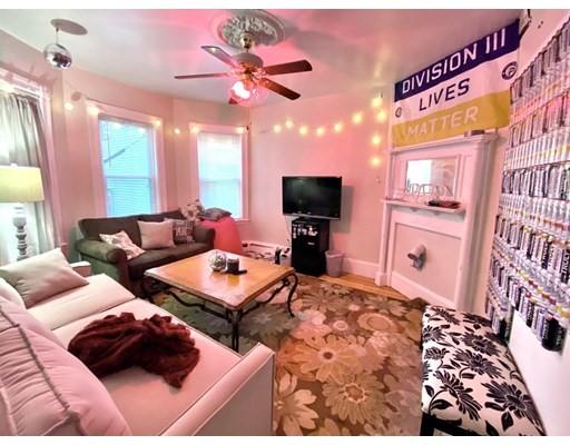 97 Calumet Street, Boston, Massachusetts, MA 02120, 3 Bedrooms Bedrooms, 5 Rooms Rooms,Rental,For Rent,4858957