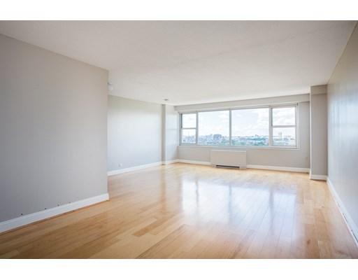 151 Tremont St #12M Floor 12