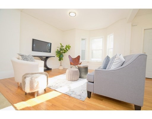 Property for sale at 1 Alpine Pl - Unit: 1, Boston,  Massachusetts 02119