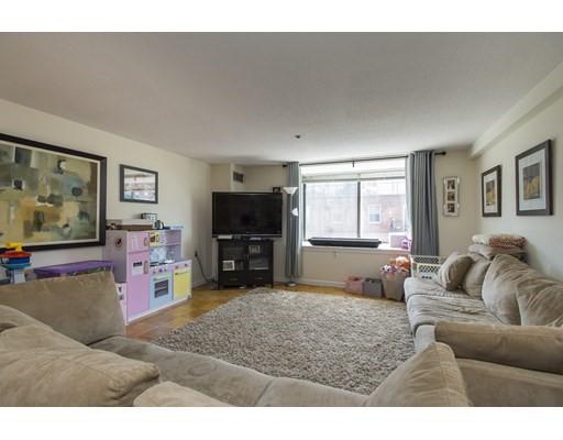 357 Commercial Street, Boston, Massachusetts, MA 02109, 2 Bedrooms Bedrooms, 4 Rooms Rooms,Rental,For Rent,4859740
