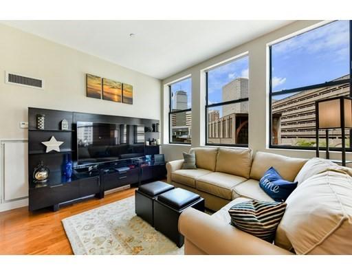 285 Columbus Avenue #303 Floor 3