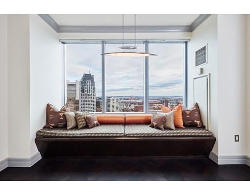 1 Avery St #32C Floor 32