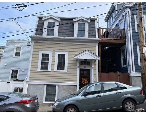 10 National St, Boston, Massachusetts, MA 02127, 2 Bedrooms Bedrooms, 3 Rooms Rooms,Rental,For Rent,4860951
