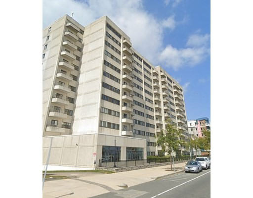 Property for sale at 510 Revere Beach Blvd. - Unit: 406, Revere,  Massachusetts 02151