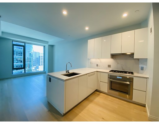 133 Seaport Blvd #1801 Floor 18