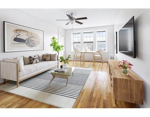 Property for sale at 1746 Commonwealth Ave - Unit: 8, Boston,  Massachusetts 02135