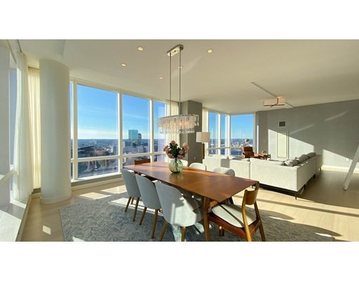 1 Franklin St #5106 Floor 51