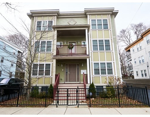 Property for sale at 24-26 - Mildred Ave - Unit: 4, Boston,  Massachusetts 02126