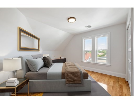 Property for sale at 33 Wabon - Unit: PH, Boston,  Massachusetts 02121