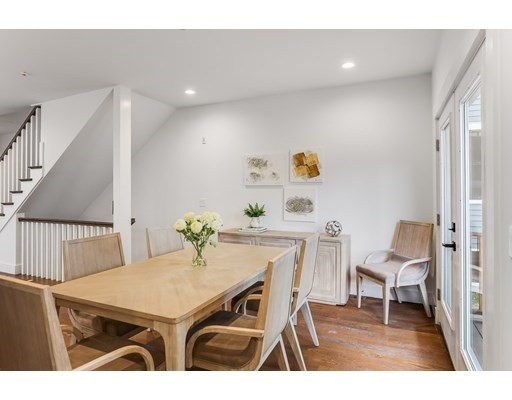 3 Royce Place  Somerville MA 02145