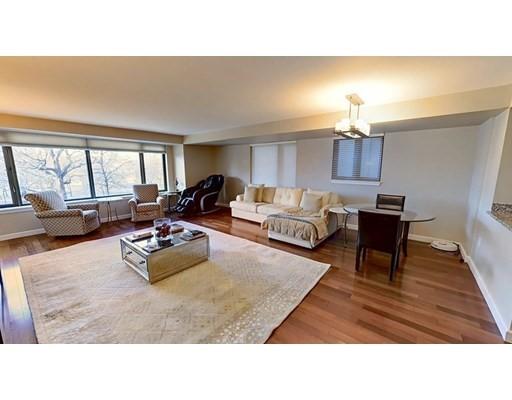 165 Tremont Street #401 Floor 4