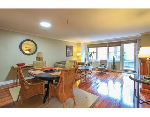 151 Tremont 6D Furnish Floor 6