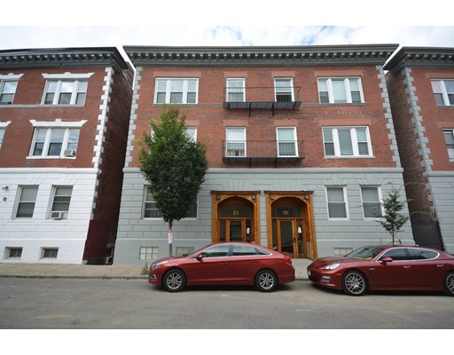 Property for sale at 21 Aberdeen St - Unit: E, Boston,  Massachusetts 02215
