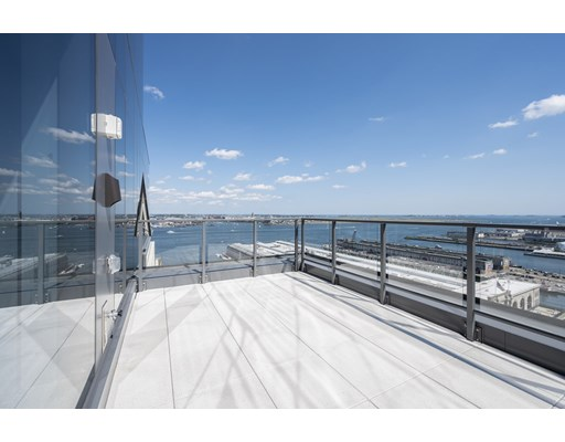 133 Seaport Boulevard PH 2C Floor 24