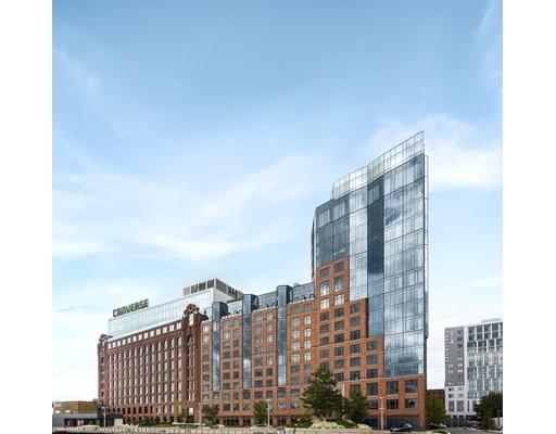 100 Lovejoy Wharf #9C Floor 9