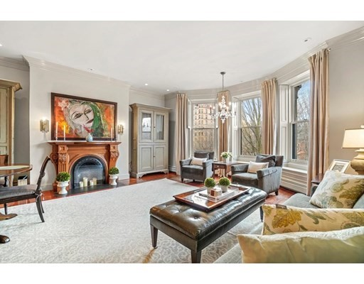Photo of 40 Commonwealth Ave #H