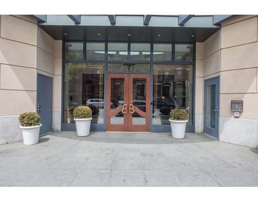 303 Columbus Avenue #703 Floor 7