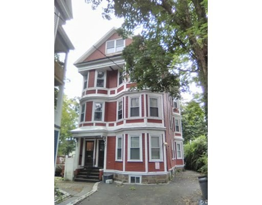 Property for sale at 47-R - Creighton Street - Unit: 3, Boston,  Massachusetts 02130