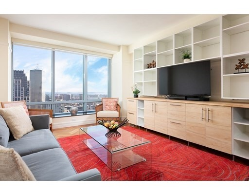 2 Avery St #37A Floor 37