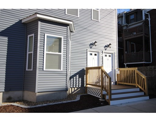 Property for sale at 9 Orange St - Unit: 1, Chelsea,  Massachusetts 02150