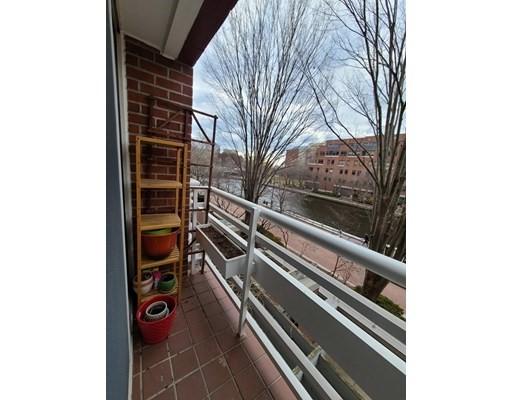 4 Canal Park #208 Floor 2