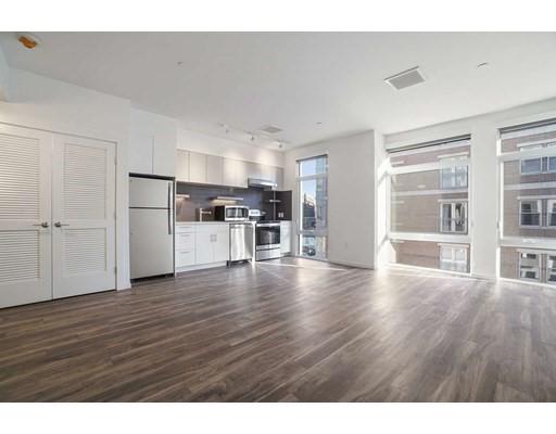 839 Beacon Street #408 Floor 4