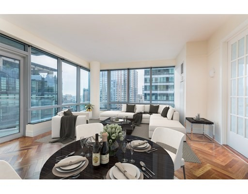 1 Avery St #16D Floor 16