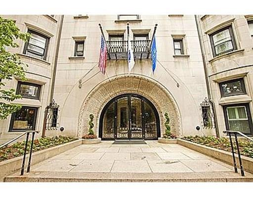 416 Commonwealth Ave #708 Floor 7