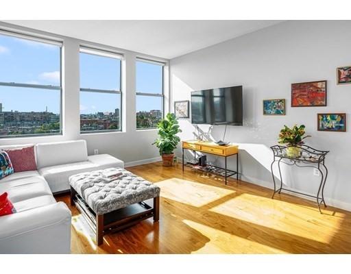 285 Columbus Ave #806 Floor 8