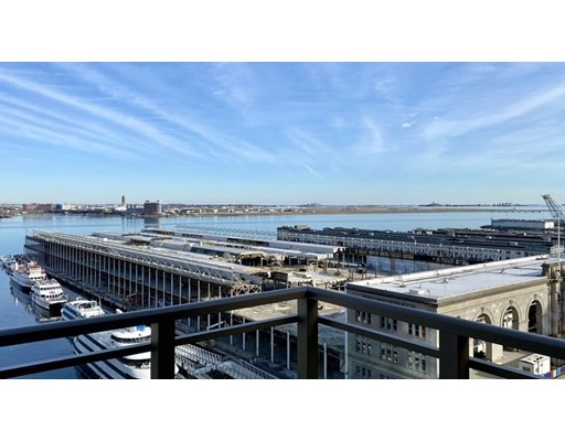 133 Seaport Boulevard #1522 Floor 15