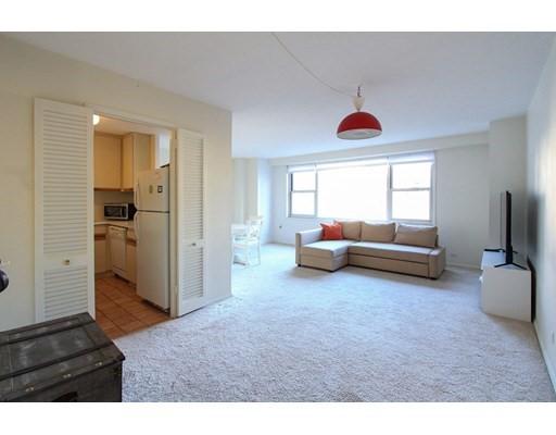 151 Tremont Street 12S FUR Floor 12