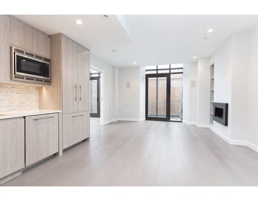 140 Shawmut Ave #2B Floor 2