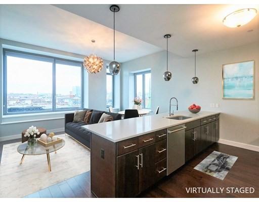 43 Westland Ave #601 Floor 6