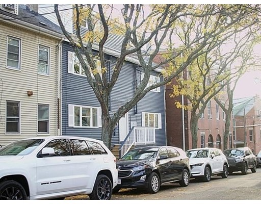 11-15 Trenton St., Boston, Massachusetts, MA 02128, 2 Bedrooms Bedrooms, 4 Rooms Rooms,Rental,For Rent,4867104