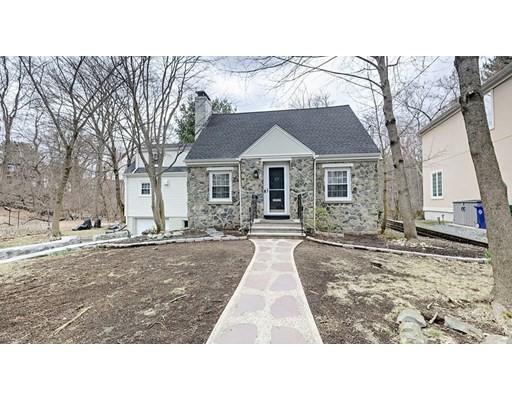 23 Drew Rd., Boston, Massachusetts 02467, 6 Bedrooms Bedrooms, 9 Rooms Rooms,Rental,For Rent,4867228
