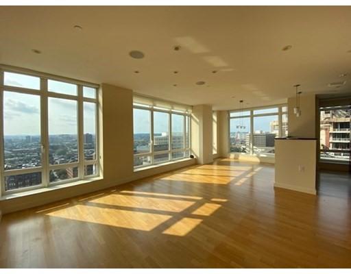 400 Stuart St #18E Floor 18
