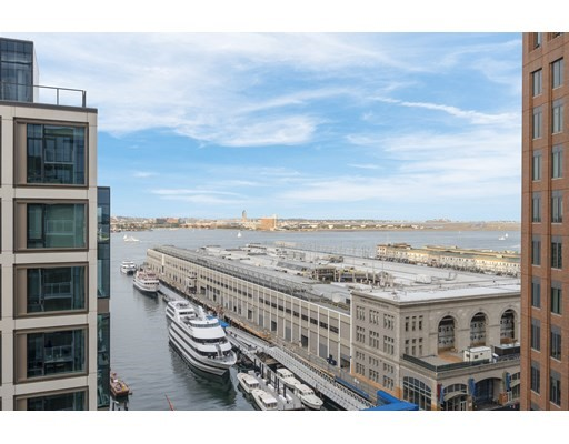 135 Seaport Boulevard #1102 Floor 11