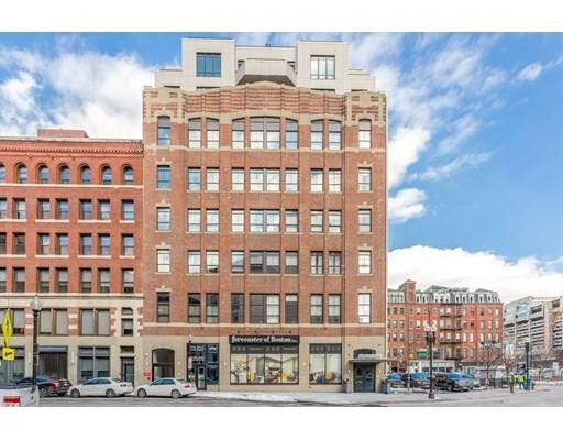 121 Portland St #303 Floor 3