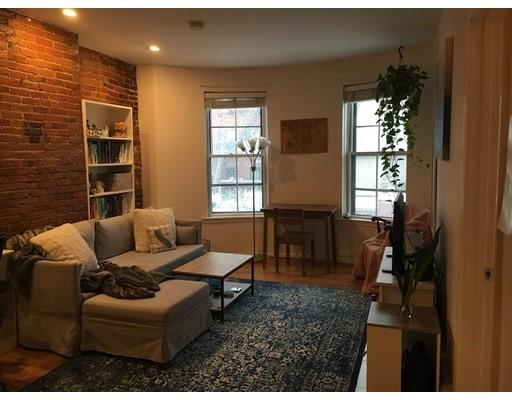 204 Northampton St, Boston, Massachusetts, MA 02115, 2 Bedrooms Bedrooms, 5 Rooms Rooms,Rental,For Rent,4868298