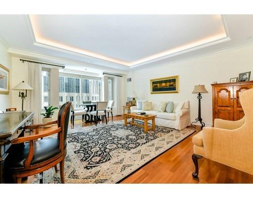 100 Belvidere Street #8E Floor 8