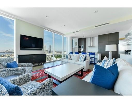 188 Brookline Avenue PH-28E Floor 28