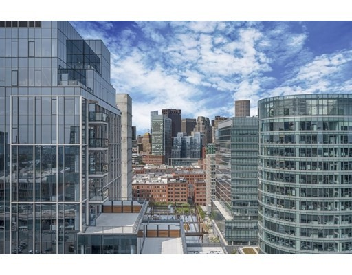 135 Seaport Boulevard #1803 Floor 18