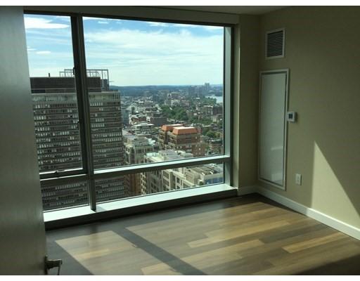 77 Exeter Street #2702 Floor 27