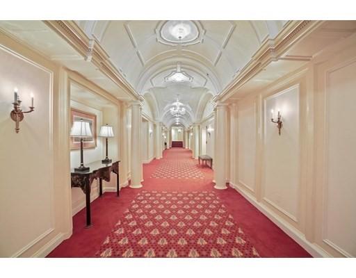 416 Commonwealth Avenue #119 Floor 1