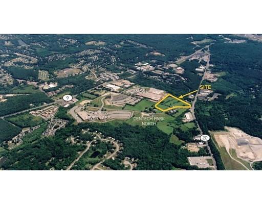 409B South Street, Shrewsbury, Massachusetts, MA 01545, ,Land,For Sale,4875236