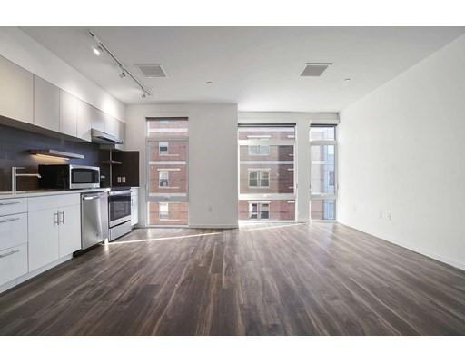 839 Beacon Street #208 Floor 2