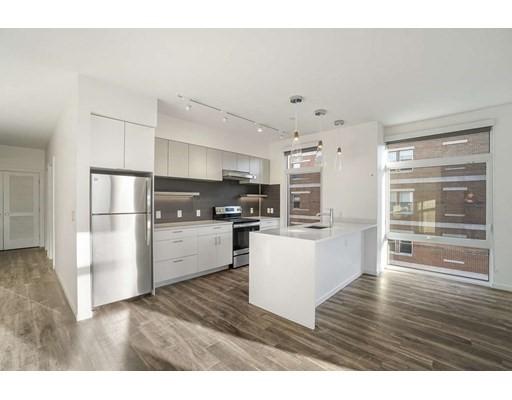 839 Beacon Street #406 Floor 4