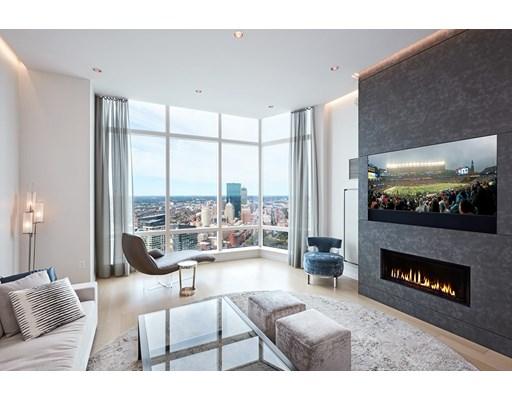 Click for 1 Franklin Street #5501, Boston, MA slideshow