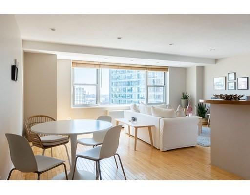 151 Tremont Street #27C Floor 27